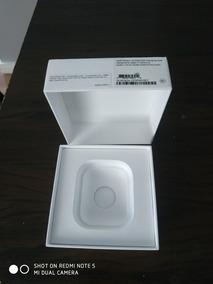 Caixa AirPods Apple ( Somente Caixa)