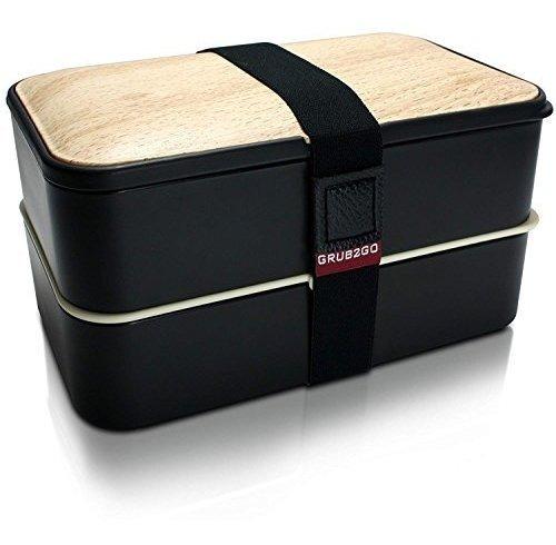 Original Bento Box De Grub2go Wfree Bento Food Ideas Guia Ut