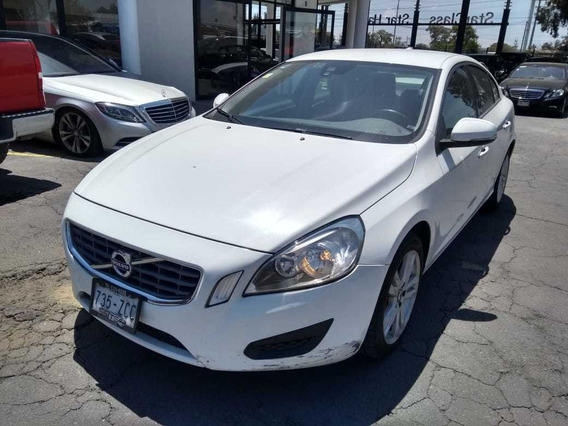 Volvo S60 1.6 Addition At 2013