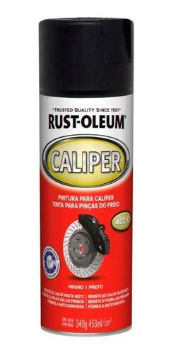 Rust Oleum Automotive Caliper | +2 Colores | 340gr
