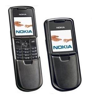 Nokia 8800 Gsm Telefono Celular