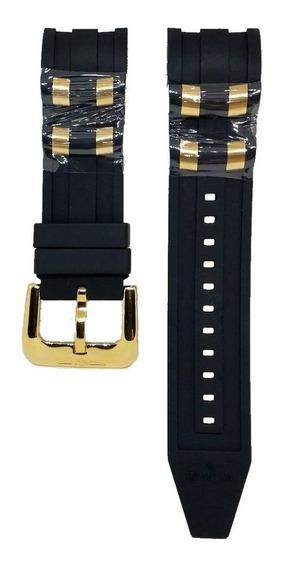 Reloj Invicta Correa De Repuesto 6981 Y Similares Original
