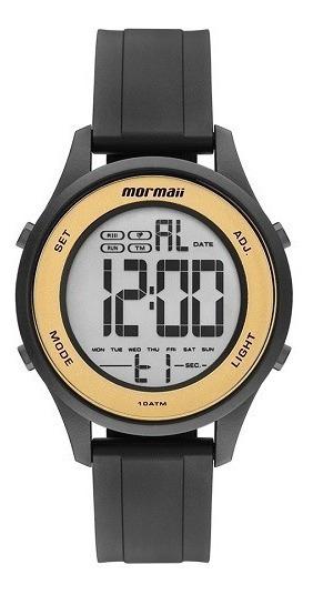 Relógio Mormaii Feminino Mo6200/8d Garantia E Nota Fiscal