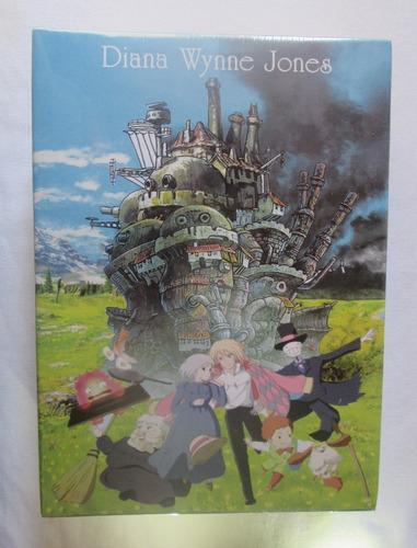 Pack Trilogía De El Castillo Ambulante / Diana Wynne Jones