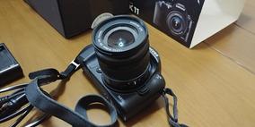 Camera Semi-profissional Samsung Nx-11