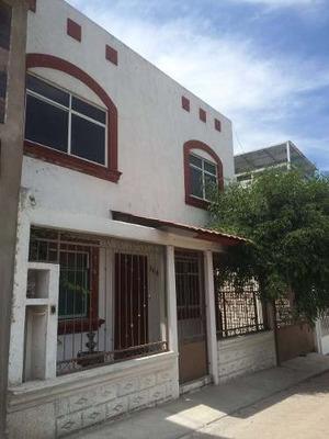 Casa Residencial A La Venta En Tlaxcala