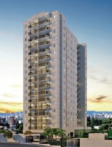 Imagem 1 de 15 de Apartamento Residencial Para Venda, Santana, São Paulo - Ap7919. - Ap7919-inc