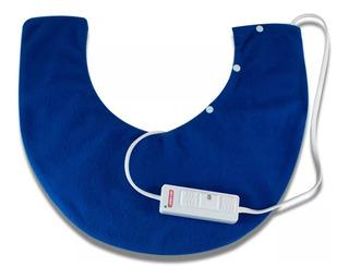 Almohadilla Electrica San Up 3026 Cervical Selectogar6