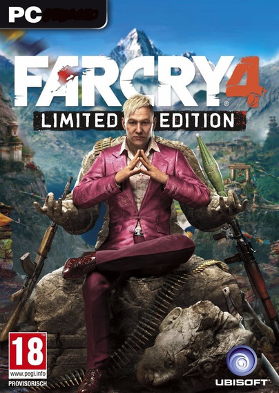Far Cry 4 Torrent Sem Virus