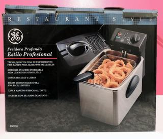 Freidora Professional Style Deep Fryer 4 L