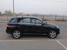Mercedes Benz Clase Ml