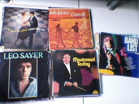 Lote Com 50 Lp´s,pop Rock,soul-clássicos,teclado-piano,e+