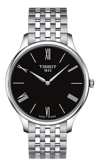 Relógio Tissot - Traditon - T063.409.11.058.00