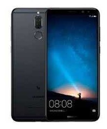 Huawei 10 Mate Lite 64gb Color Negro Nuevo