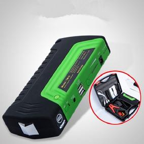 Auxiliar Partida Veicular Emergência Bateria Portátil Tm15