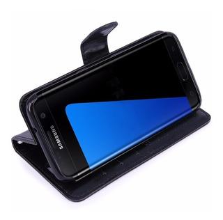 Case Capa Flip Cover Carteira Samsung Galaxy S7 G930f (5.1)
