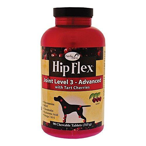 Overby Farm Hip Flex Joint Level 3 Cuidado Avanzado Con Cere