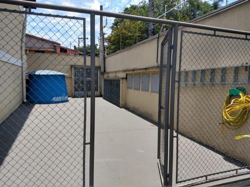 Sobrado Em Condomínio Para Venda Em São Paulo, Itaim Paulista, 2 Dormitórios, 1 Banheiro, 1 Vaga - V95_2-1130954