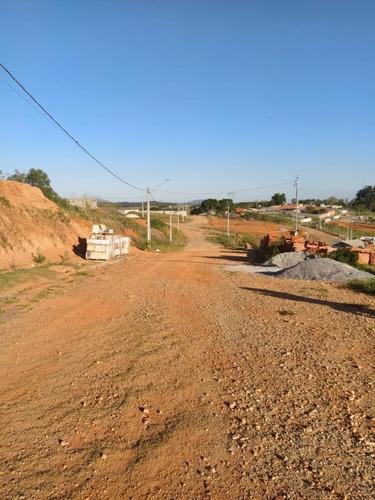Imagem 1 de 5 de Terreno Rural Para Venda Em Bragança Paulista, Atibaianos - 08_1-1861895