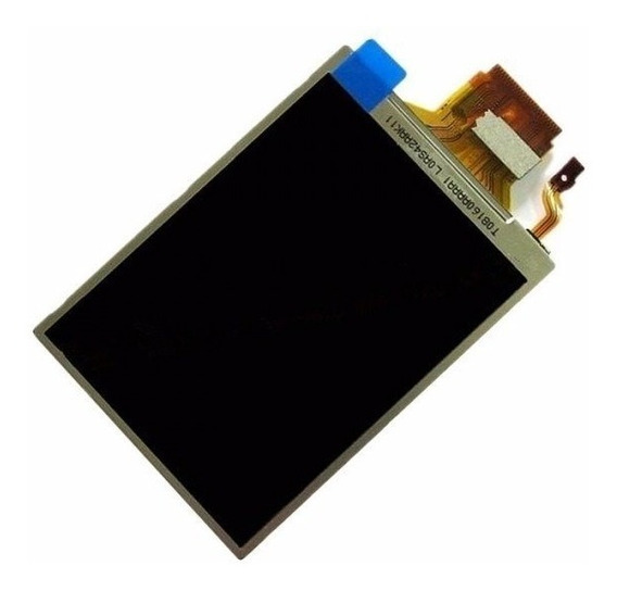 Display Lcd Para Canon Eos Rebel T5 1200d Kiss X70 Ds12649