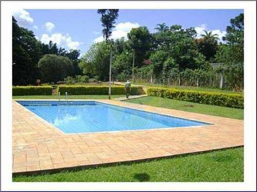 Chácara À Venda, 8000 M² Por R$ 700.000,00 - Jardim Estância Brasil - Atibaia/sp - Ch0531