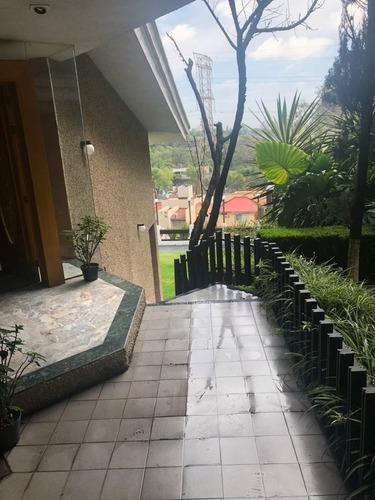 Casa En Renta, Montaña / Jardines Del Pedregal De San Ángel