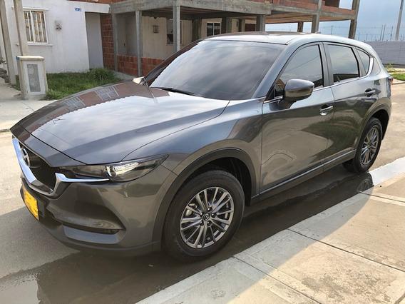 Mazda Cx5 - Mod 2018 - 4x2 - Impuesto 2019 Pago - 2.000 Cc