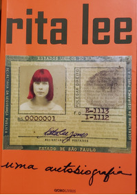 Rita Lee - Uma Autobiografia - Estante Virtual