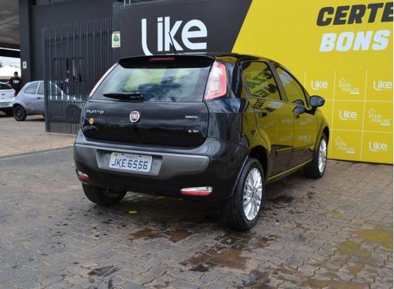Fiat Punto Essence 2013