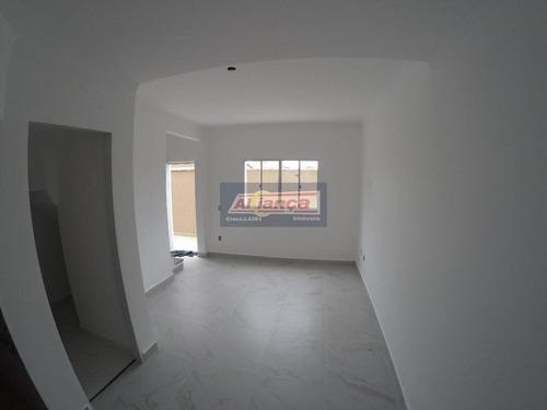 Sobrado Com 2 Dormitórios À Venda, 60 M²  - Jardim Belém - São Paulo/sp - Ai16223