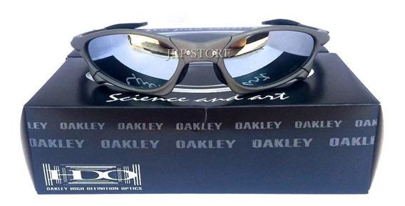 Oculos Oakley Penny Xmetal Líquid Metal Remeo Doublex Juliet