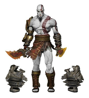 Neca God Of War 3 Kratos Última Figura De Acción (7 Escala)