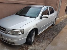Astra Sedan 2002 Cd Automático