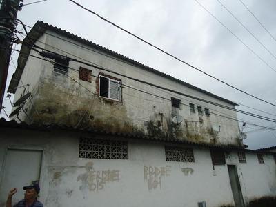 Sobrado Residencial À Venda, Centro, São Vicente. - So0182