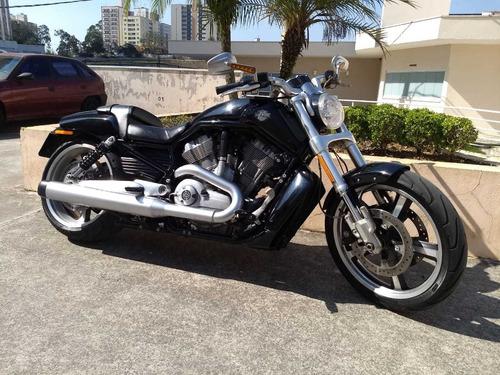 Harley Davidson V-rod Muscle Vrscf