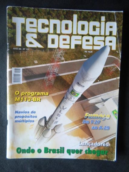 Tecnologia & Defesa