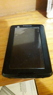 Tablet Polaroid 4.3 Pmid4311 - Android 4.0- Usb Y Cargador