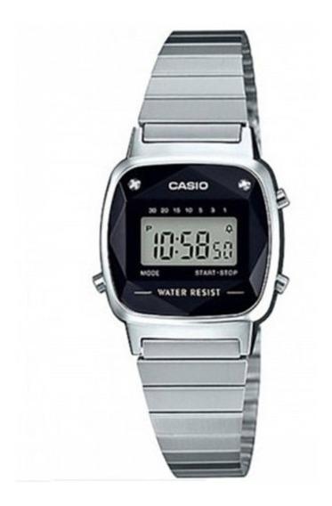 Relógio Casio La670wad-1df