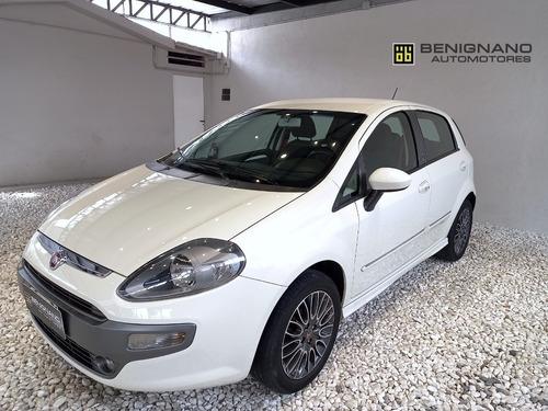 Fiat Punto Sporting Full Full 1.6n   2014
