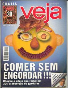 Revista Veja - Outubro/1998