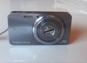Câmera Sony Cybershot W570