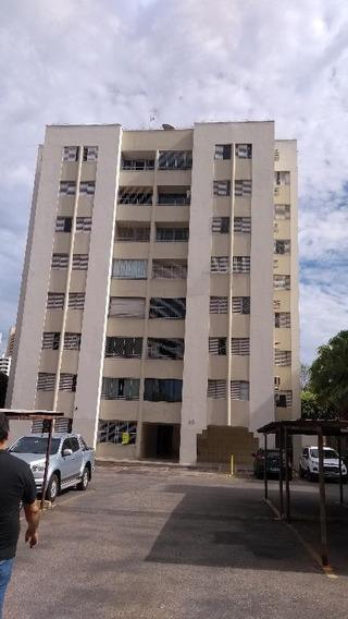 Apartamento Com 3 Dormitórios À Venda, 61 M² Por R$ 170.000,00 - Terra Nova - Cuiabá/mt - Ap0868