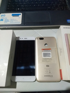 Xiaomi Mi A1 Defeito