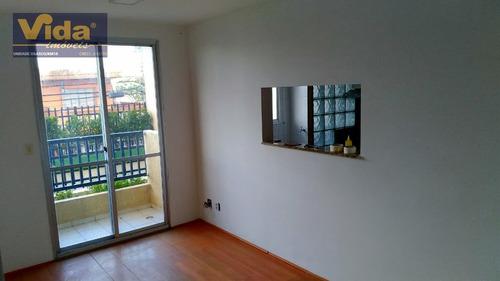 Apartamento  A Venda Em Quitaúna  -  Osasco - 32206