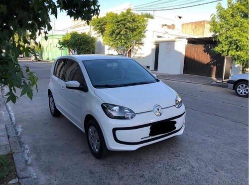 Volkswagen Up! 1.0 Move Up! 75 Cv