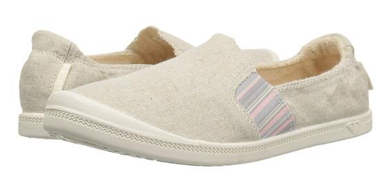 Zapatillas Mujer Roxy Palisades