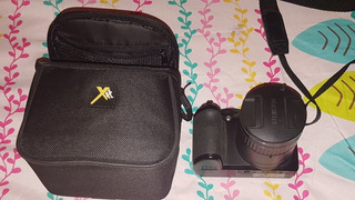 Cámara Fujifilm Finepix S4800
