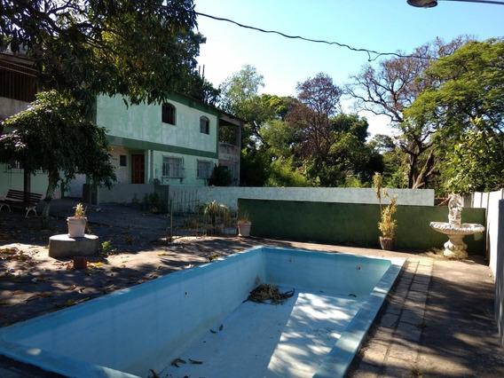 Casa Em Monjolo, São Gonçalo/rj De 120m² 2 Quartos À Venda Por R$ 370.000,00 - Ca427860
