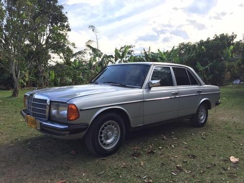 Mercedes-benz Clase E 230 E