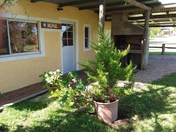 Alquilo Casa En Chacra, Playa Los Pinos A2km Fomento Colonia